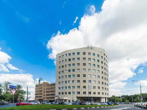 Сдам Бизнес-центр класса B+. 12 мин. пешком от м. Калужская. - Фото 1