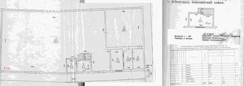 Продам, индустриальная недвижимость, 509,0 кв.м, Канавинский р-н, . - Фото 1