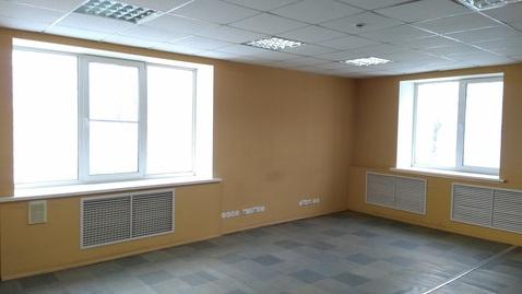 Аренда офиса 55,4 кв.м, переулок Автоматики - Фото 3