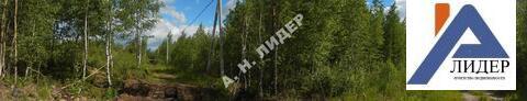 Электрогорск, Павлово-Посадский р-он. участок ИЖС - Фото 5