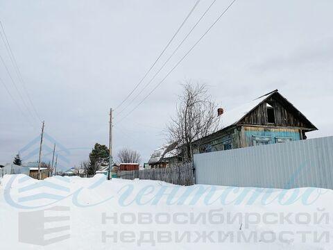 Продажа дома, Дубровино, Мошковский район, Ул. Харлампиева - Фото 3