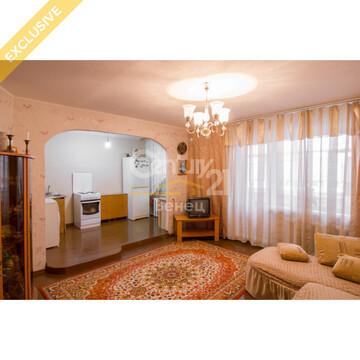 3-х комнатная квартира расположенная по адресу: Кузоватовская 12/3 - Фото 1