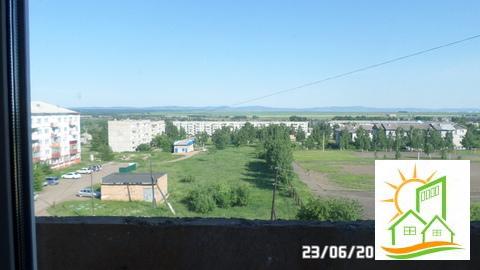 Квартира, ул. Комсомольская, д.34 - Фото 4