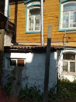 Продажа дома, Кунгур, Ул. Советская - Фото 1