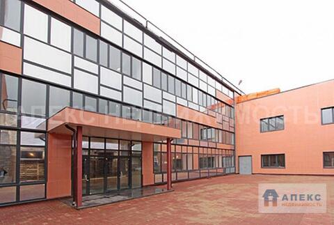 Аренда офиса 135 м2 м. Отрадное в бизнес-центре класса В в Отрадное - Фото 1