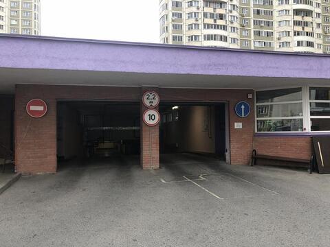 А53606: Машино-место 16 кв.м, Химки, м. Планерная, Молодёжная улица, . - Фото 4