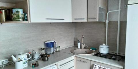 Продажа квартиры, Казань, Ул. Шамиля Усманова - Фото 1