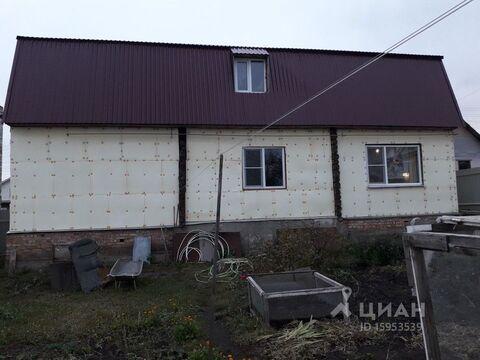 Продажа дома, Пенза, Улица Большая Бугровка - Фото 1