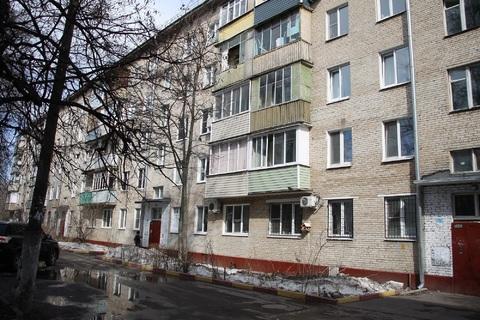 1 комнатная квартира Домодедово, ул. Каширское шоссе, д.40 - Фото 1