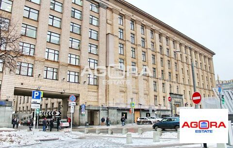 Аренда офиса, м. Маяковская, Ул. Брестская 1-я - Фото 1