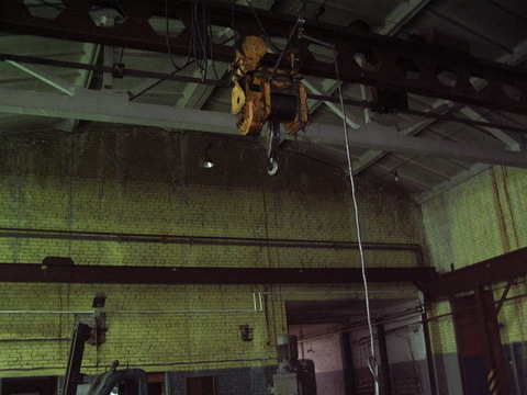 Сдаётся производственно-складское помещение 830 м2 - Фото 3