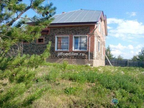 Продажа дома, Усть-Илимск, Ул. Ольховая - Фото 4