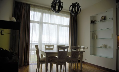"""Продаётся 4-х комнатная квартира в элитном ЖК """"Седьмое небо"""". - Фото 2"""