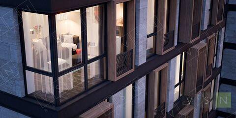 Продается квартира г.Москва, Большой Николоворобинский переулок - Фото 5