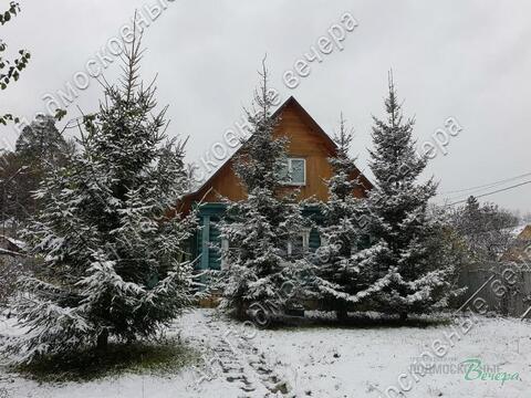 Киевское ш. 30 км от МКАД, Алабино, Дом 100 кв. м - Фото 3