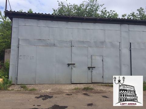 Сдается склад 78 кв.м.ул. лосиноостровская 30а ст.21 - Фото 5
