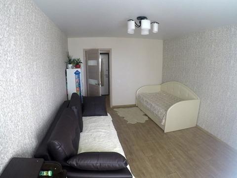 В продаже новая 1 комн. квартира в Спутнике, по ул. Олимпийская 15 - Фото 4