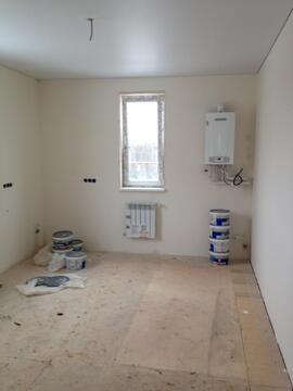 Д. Доброе 2 этажный дом 150м2 на 8 сотках в 1км от г. Обнинска - Фото 2