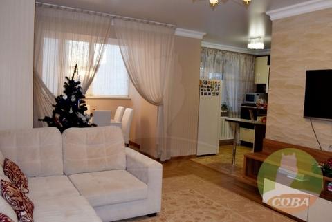 Продажа квартиры, Тюмень, Ул. Валерии Гнаровской - Фото 3