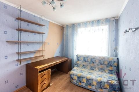 Комнаты, ул. Мельникова, д.3 - Фото 1