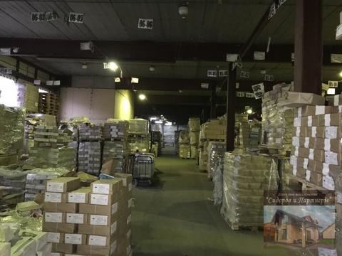 Продается производственно складское помещение 5000 кв.м . - Фото 5