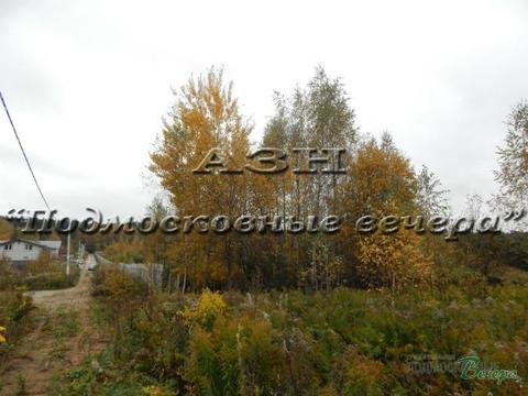 Новорижское ш. 6 км от МКАД, Воронки, Участок 6.4 сот. - Фото 5