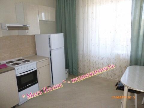 Сдается 1-комнатная квартира 50 кв.м. в новом доме ул. Маркса 79 - Фото 1