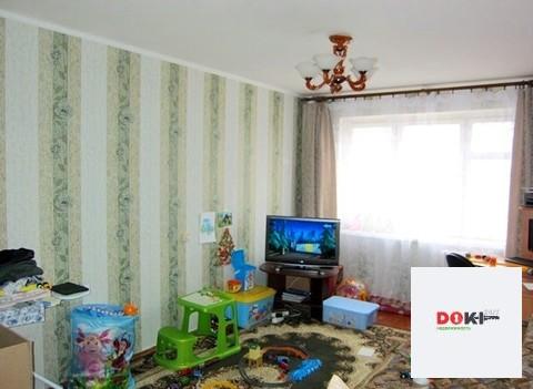 Продажа двухкомнатной квартиры в г. Егорьевске 3 микрорайон - Фото 3