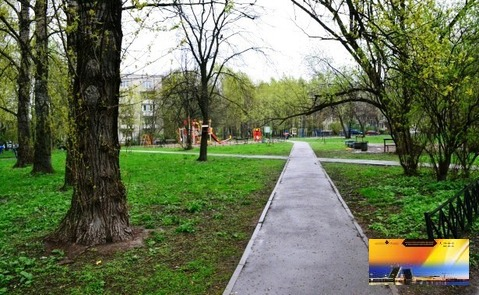 Квартира в Московском районе на проспекте Космонавтов в Прямой продаже - Фото 3