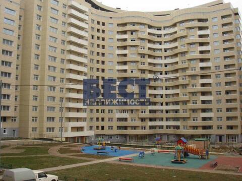 Трехкомнатная Квартира Область, бульвар Павшинский , д.34, Мякинино . - Фото 1