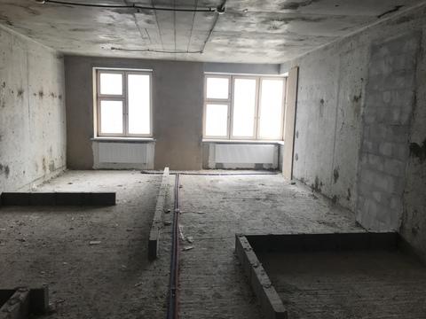 2-х комнатная квартира, Павшинская пойма, ул. Авангардная, д. 8 - Фото 1