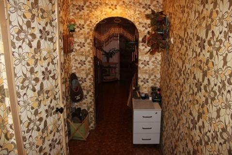 Продаю 3-х комнатную квартиру в п. Приволжский, ул. Центральная, д. 2 - Фото 3