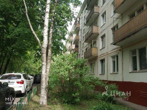 Продажа квартиры, Вернадского пр-кт. - Фото 1