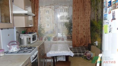 Однокомнатная квартира, ул. менделеева 56 - Фото 5