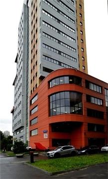 Сдаю офис по адресу Рязанский пр-т, д.26 - Фото 4