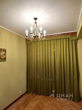 Аренда квартиры, м. Кунцевская, Малая Филевская улица - Фото 2