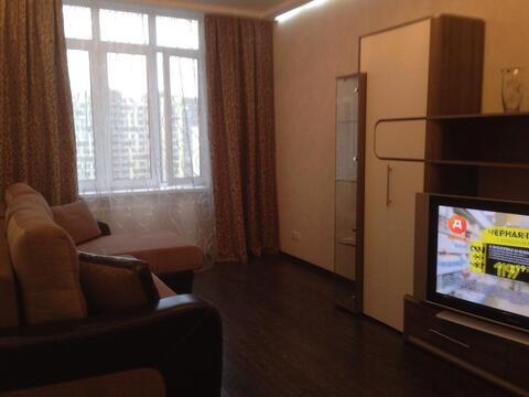 Сдается 1-я квартира г Мытищи на ул.Институтская, д.6 с евро-ремонтом. - Фото 4