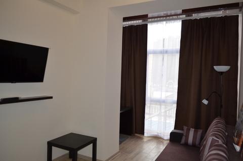 2 комнатные апартаменты с ремонтом в элитном комплексе - Фото 5