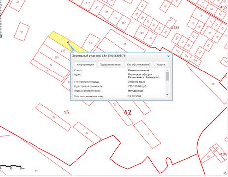 Продам участок в Рязанской области в Рязанском районе