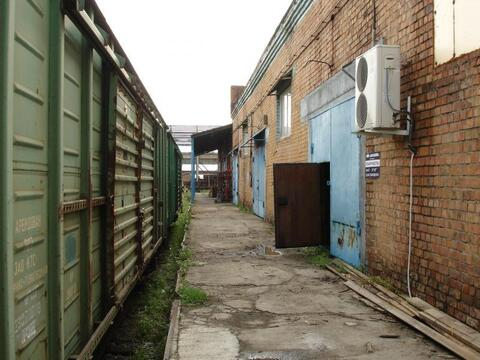 Аренда склада, Иркутск, Батарейная 2-я - Фото 2