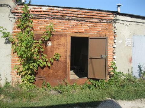 Добросельская ул, гараж 21 кв.м. на продажу - Фото 2