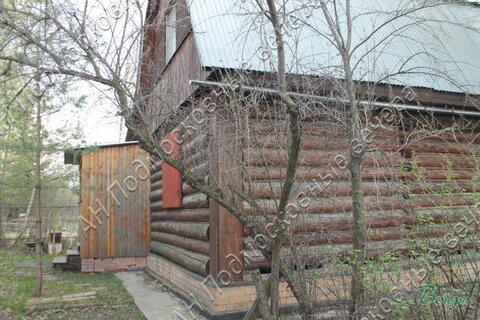 Носовихинское ш. 30 км от МКАД, Воровского, Дача 70 кв. м - Фото 2