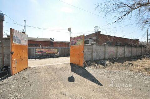 Склад в Челябинская область, Челябинск ул. 2-я Павелецкая, 36 (126.0 . - Фото 1