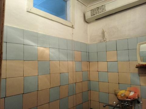 Двухкомнатная квартира, кирпичный дом, остановка школа № 17 - Фото 5