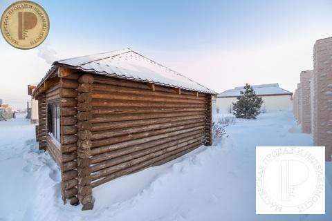 Дом д. Бугачево, ул. Суворова - Фото 5