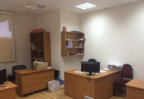 Офисное в аренду, Владимир, Перекопский городок - Фото 1