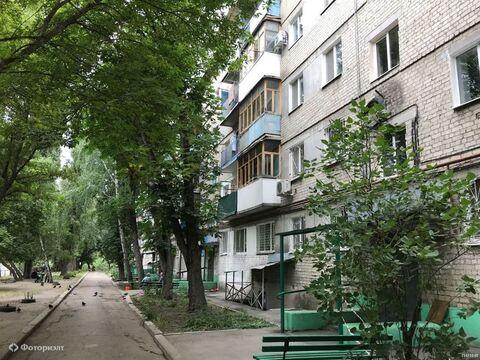 Продажа квартиры, Саратов, Ул. Крымская - Фото 1