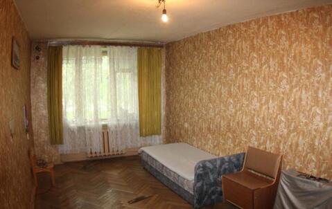 Продам комнату в 3-к квартире, Тверь г, Вокзальная улица 5
