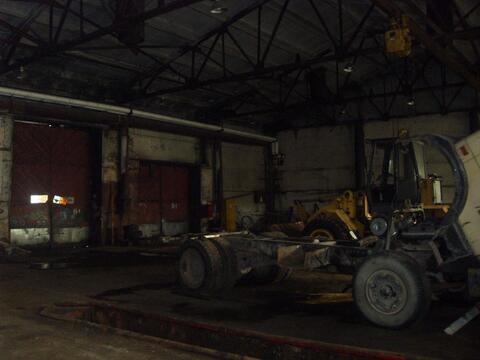 Производственно-складское помещение 600 кв. ул. Институтская - Фото 3