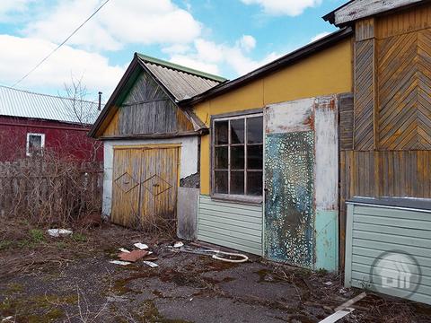 Продается дом с земельным участком, пр-д Седова - Фото 3